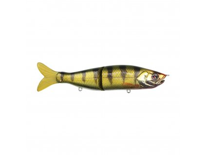 River2Sea S-Waver 120 (Yellow Perch)