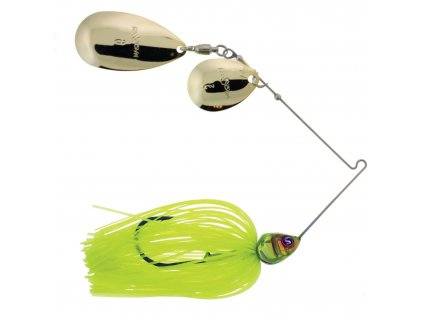 spinnerbait River2Sea BLING (Flo) 14g