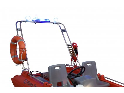 Ranger 370 - navigační světla