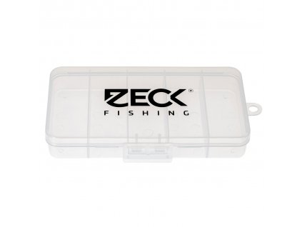 zeck fishing lure box 260017
