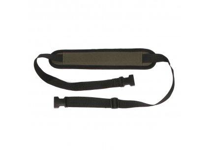 zeck fishing single rod bag shoulder strap 160014