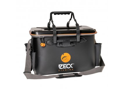 zeck fishing tackle container pro predator 260003