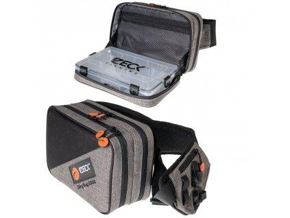 zeck fishing sling bag 5000 260013 comp