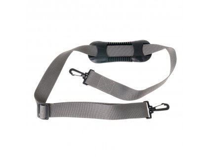zeck fishing shoulder strap for rod bag pro 260011