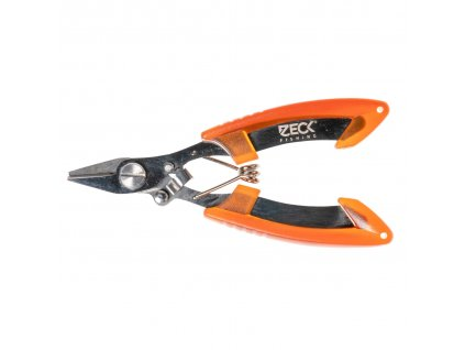zeck fishing braid scissors predator 260021