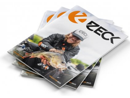zeck fishing katalog raubfisch 200000