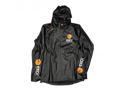 zeck fishing rain jacket predator 270014