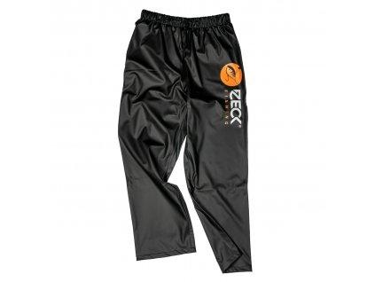 zeck fishing rain trousers predator 270019