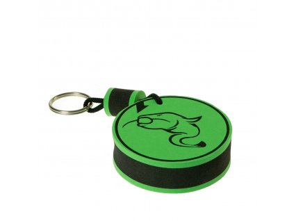 zeck fishing 170088 keychain front