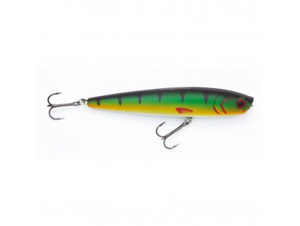 jackson minnow pop 11 2 11 2cm perch nature oberfl chenk der popper