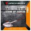 Jigová hlavička - Jackson VMC Jighead Stand Up 4/0 24g