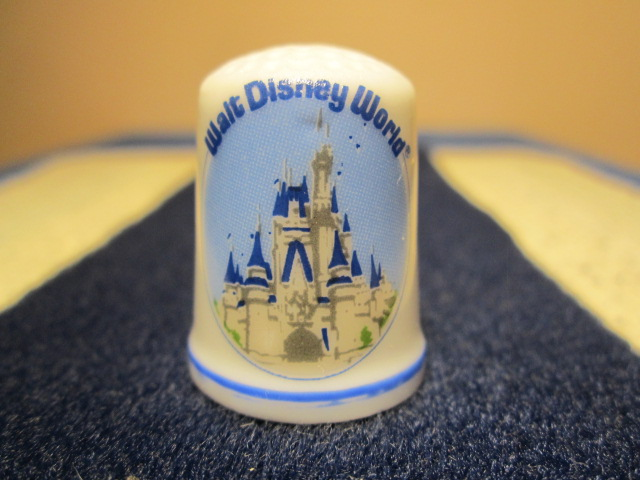Walt Disney Japan, Hrad Šípkové Růženky