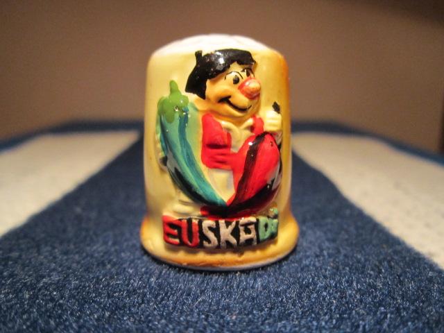 3D Baskicko Euskadi