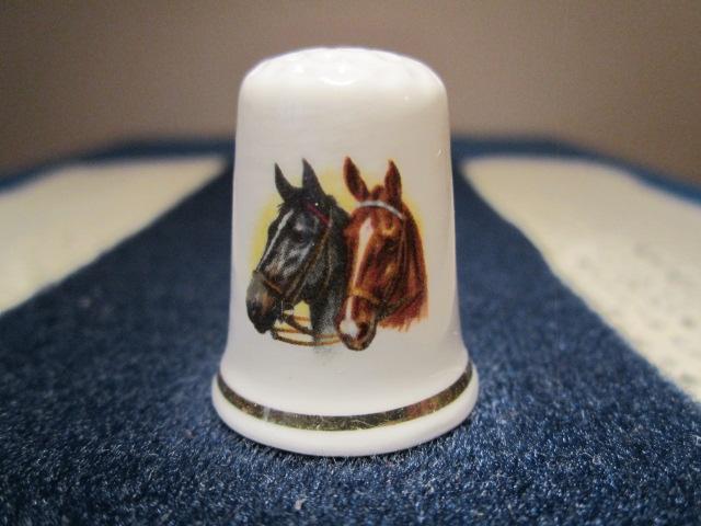 Koňské hlavy