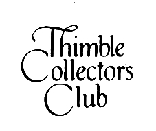 TCC (The Thimble Collectors Club)