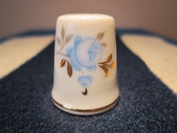 Slavkov Haas a Czjzek - modrozlatá růže