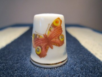 Slavkov Haas a Czjzek - motýli