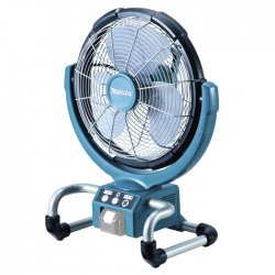 Aku ventilátory