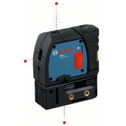 Bodové lasery