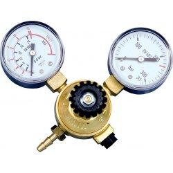 Redukční ventily pro svařování