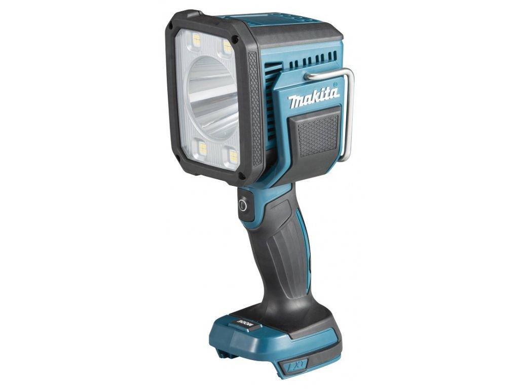 Makita DEBDML812 aku LED svítilna 14,4V + 18V