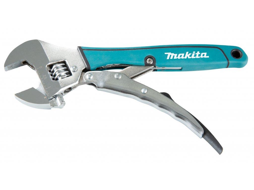 Makita B-65470 stavitelný klíč s aretací 250mm, na matice 0-35 mm