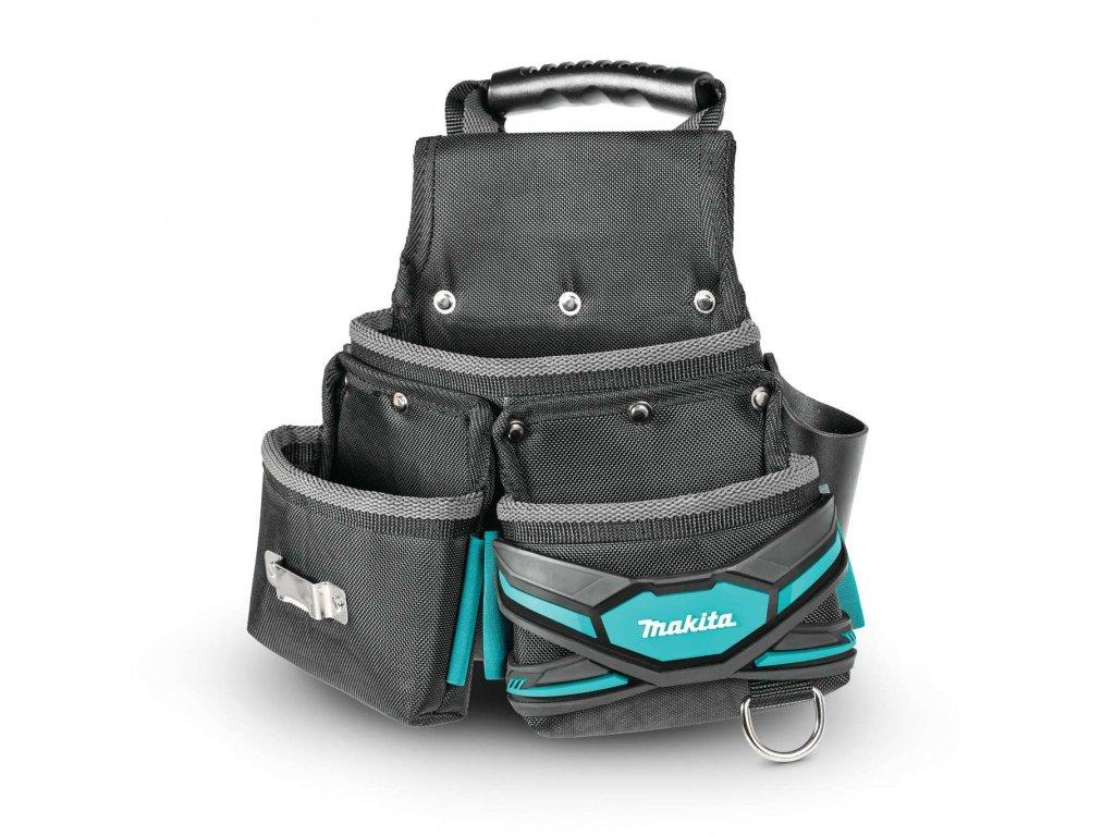 Makita E-05147 taška se třemi kapsami 320x145x270 mm