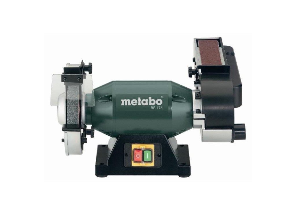 Multifunkční bruska Metabo BS 175