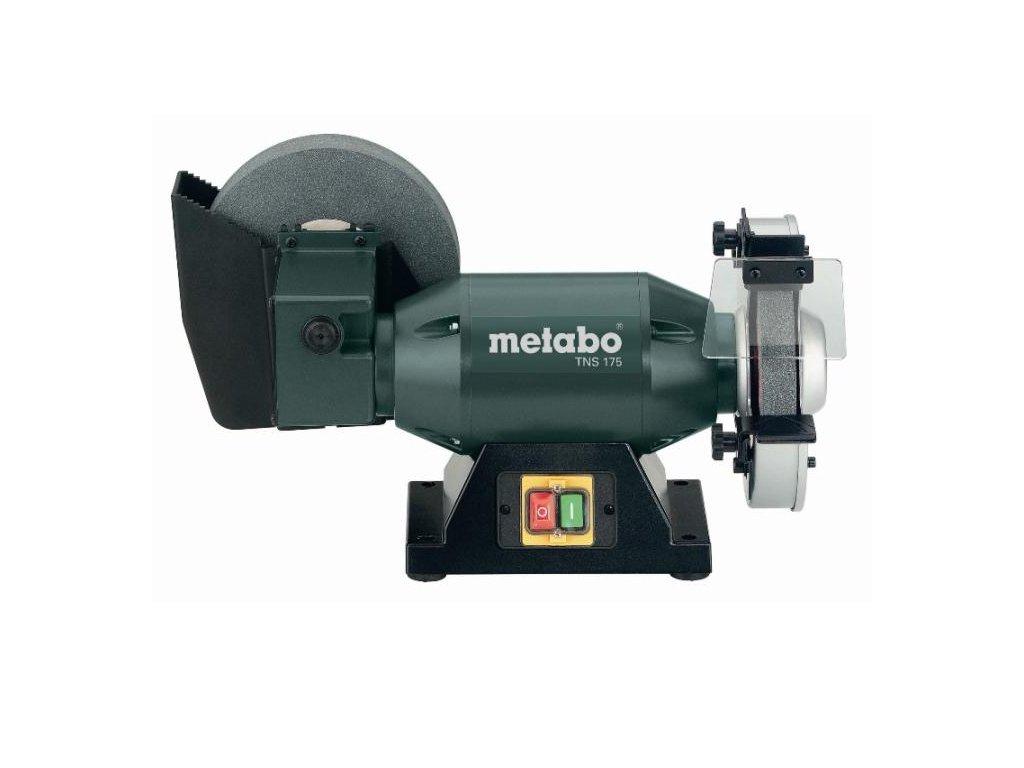 Multifunkční kotoučová bruska Metabo TNS 175