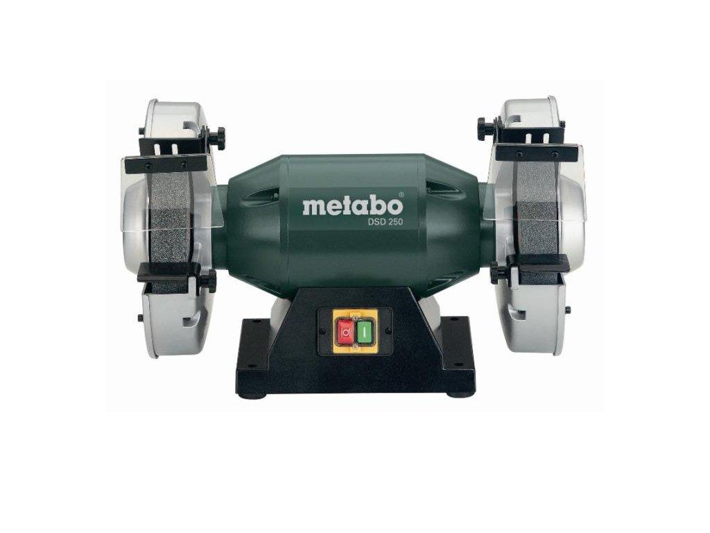 Kotoučová bruska Metabo DSD 250