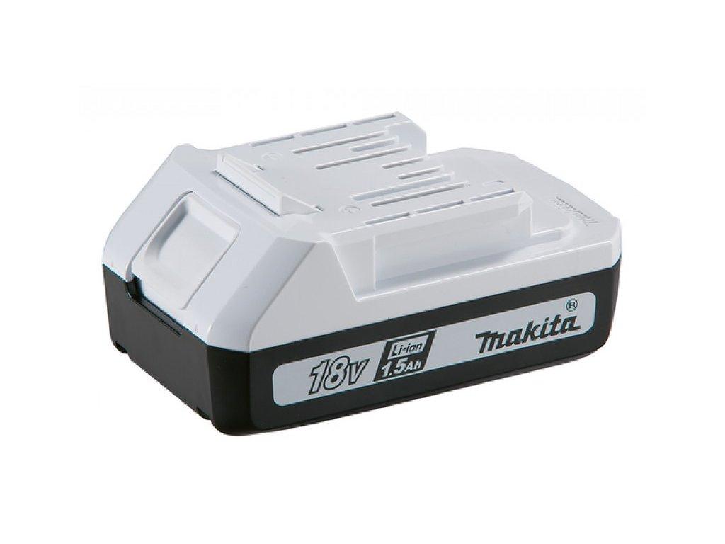 Akumulátor Makita BL1815G 18V 1,5Ah