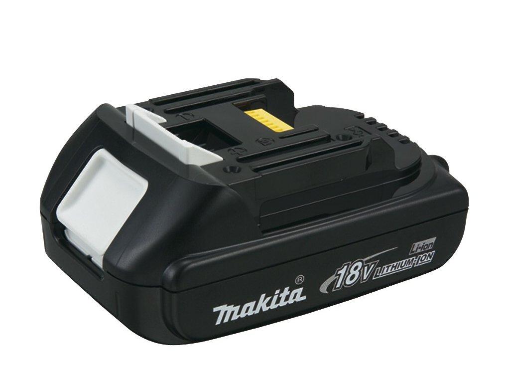 Akumulátor Makita BL1815 18V 1,5Ah