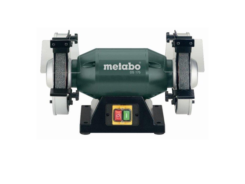 Kotoučová bruska Metabo DS 175