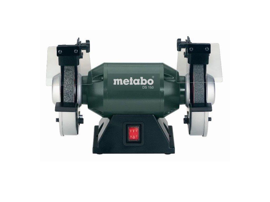 Kotoučová bruska Metabo DS 150