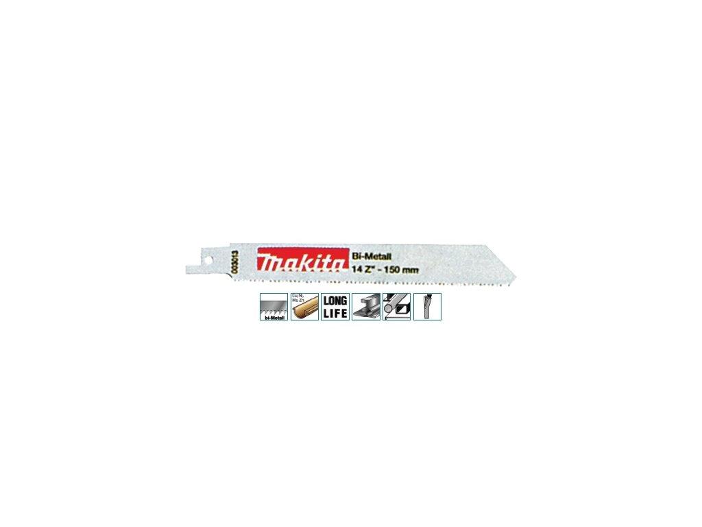 Makita P-04927 pilový list 200mm 14Z (5ks)