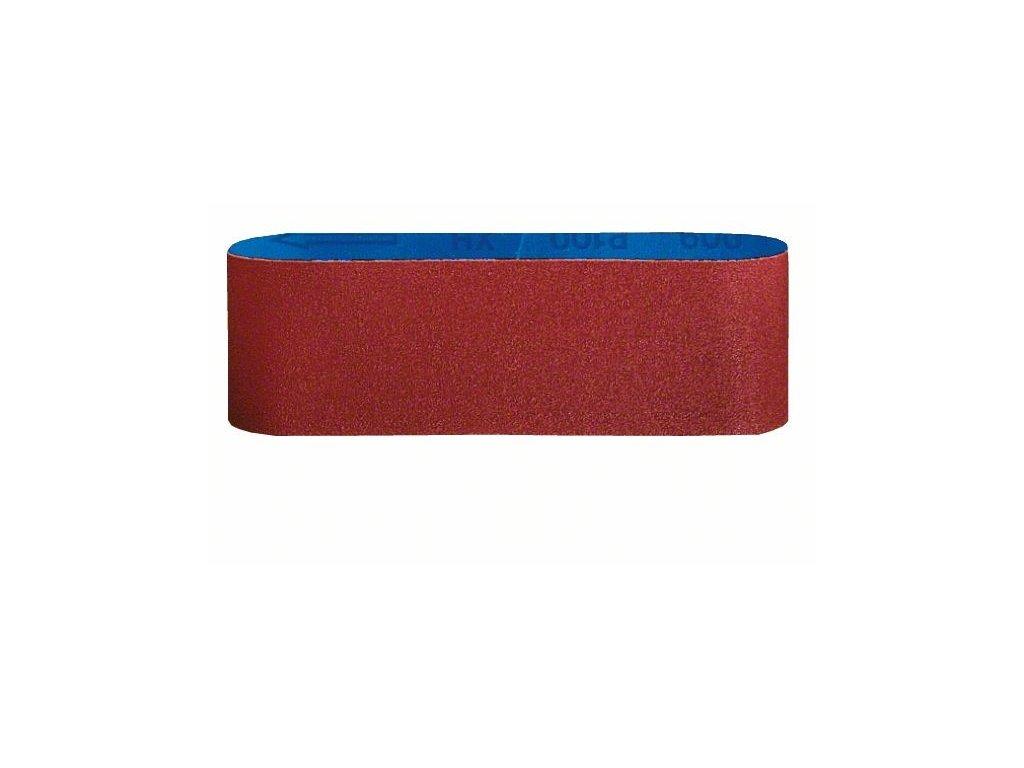 Makita textilní brusné pásy 76 x 610 mm