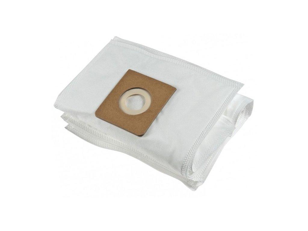 Textilní filtrační sáčky pro vysavač Makita VC3511L