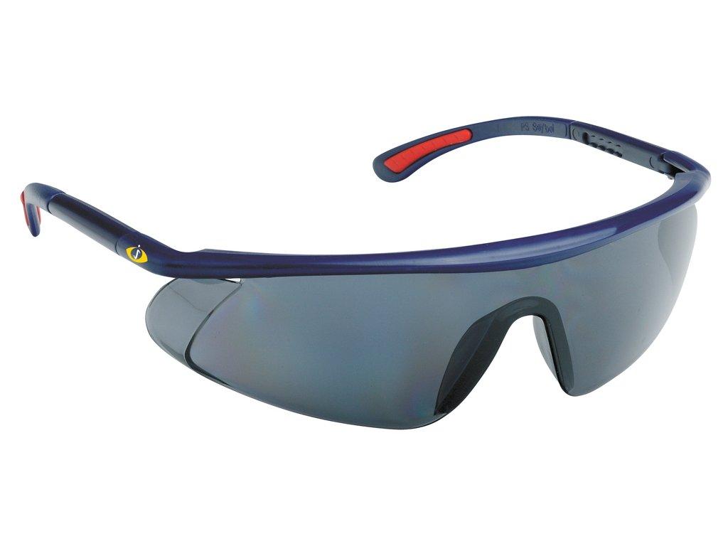 ČERVA ochranné brýle Barden kouřové