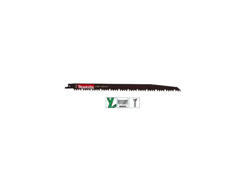Makita B-16863 pilový list 305mm 4Z (5ks)