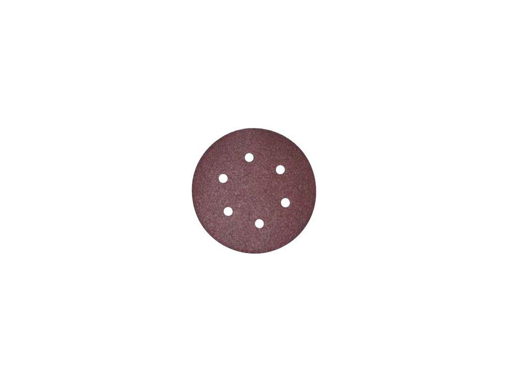 Makita brusný papír 150 mm