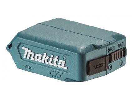 Makita DEAADP08 USB adaptér12V