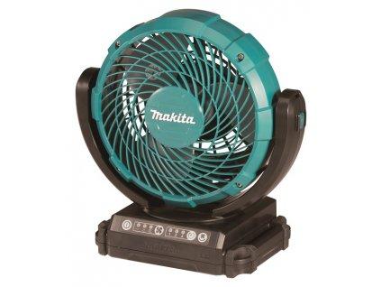 Aku ventilátor Makita DCF102Z bez aku