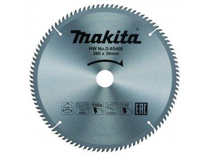 Pilový kotouč Makita Standard