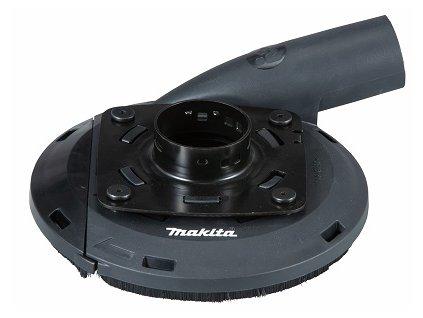 Makita 191F81-2 odsávací adaptér 125 mm XGT