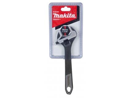Makita B-65436 stavitelný klíč 250mm, na matice 0-36 mm