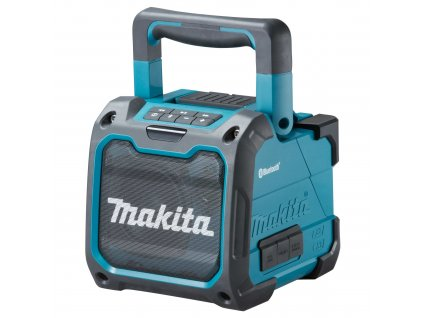 Aku přehrávač s Bluetooth Makita DMR200