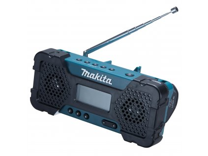 Aku rádio Makita MR052