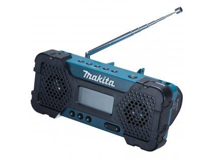Aku rádio Makita MR052