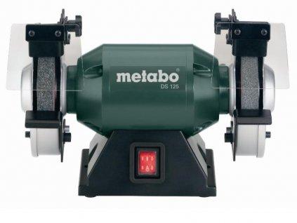 Kotoučová bruska Metabo DS 125
