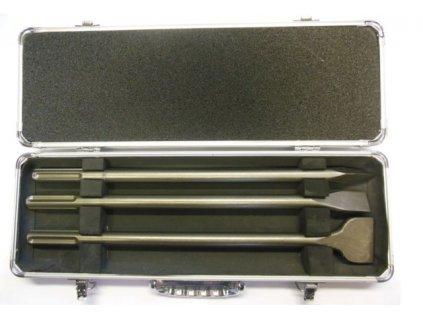 Makita D-40543 sada sekáčů SDS-Max